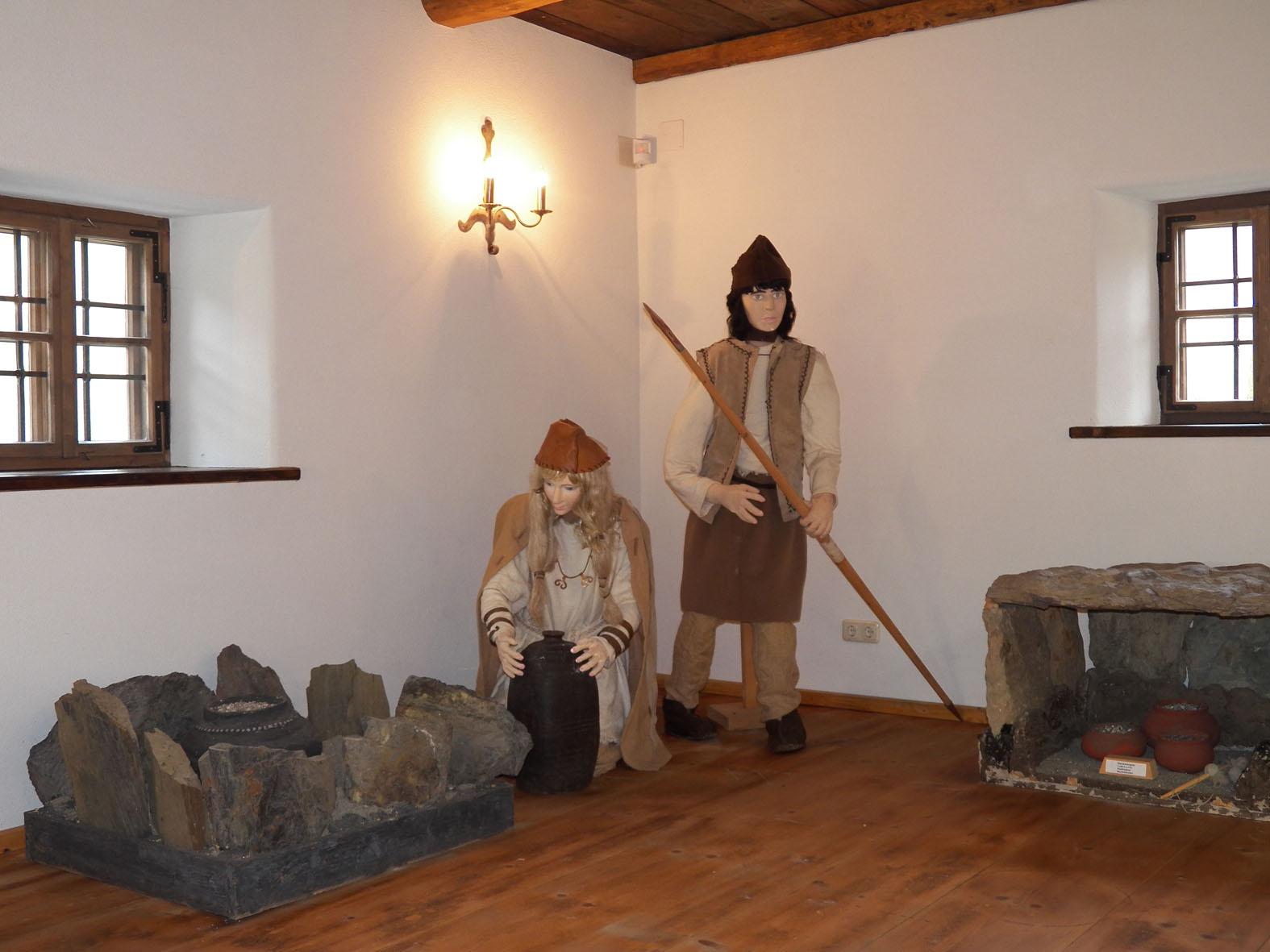 Museum Hüttau
