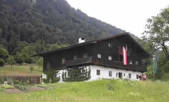 Seelackenmuseum