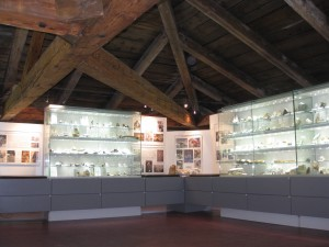 Museum im Gewerkenhaus Hüttau